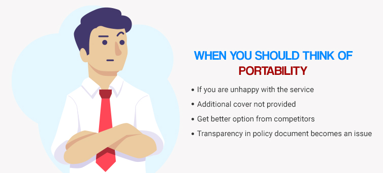 When you should think of portability-Pragati Funds
